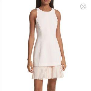 Dresses & Skirts - Cinq A Sept Catriona Dress- White- New